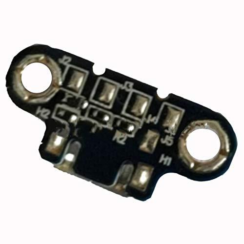 Puerto de carga de repuesto Micro 3.0 USB accesorios para au