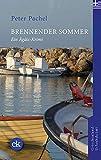 Brennender Sommer: Ein Ägäis-Krimi (Ägäis-Krimis)