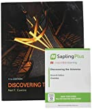 Discovering the Universe 11e & SaplingPlus for Discovering the Universe 11e (Twelve-Months Access)