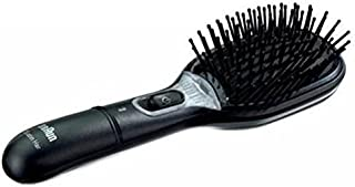 Braun Satin Hair Iontec Hair Brush (Battery Operated)