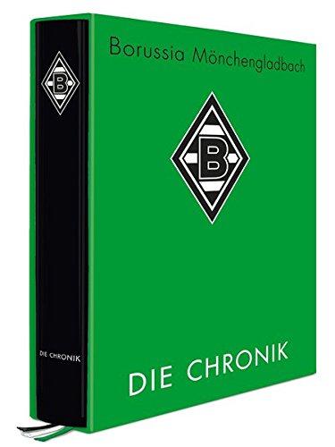 Borussia Mönchengladbach: Die Chronik