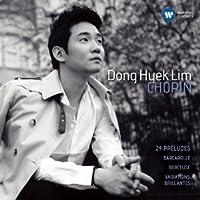 イム・ドンヒョク - Chopin : 24 Preludes