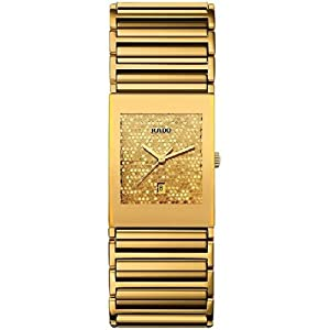 Rado Integral Men's Quartz Watch R20790252 image