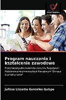 Program nauczania i ksztalcenie zawodowe