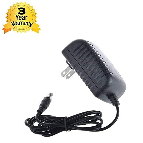 SLLEA AC Adapter for Procter Gamble Swiffer Sweep & Vac Vacuum Sweeper SweeperVac, 1-SG1700-000 Power Supply Power Cord Cord Charger PSU
