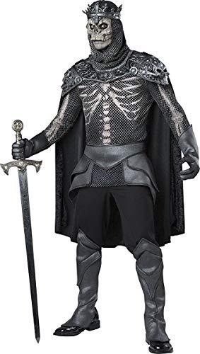 - Zombie Ritter Erwachsene Herren Kostüme