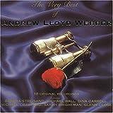 The Very Best Of Andrew Lloyd Webber - Ost