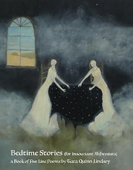 Paperback Bedtime Stories (for Insouciant Alchemists) Book