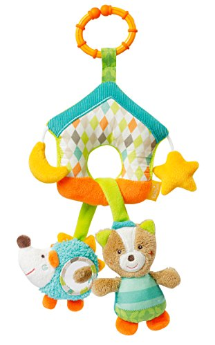 Babysun Sleeping Forest Petit Mobile D'Activités