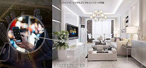 SEW『スマート家電リモコン(UFO-WR001)』