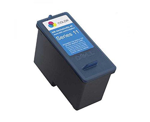 Dell No. JP453 Inkjet Cartridge High Yield Colour [for 948/V505] Ref 592-10276