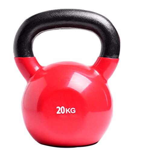 Purchase middle Fitness Kettlebells Men's Sports Kettlebell Ball Kettlebell 4kg-28kg Female Househol...