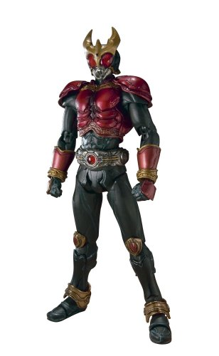 S.I.C. Kamen Rider Kuuga Decade Edition