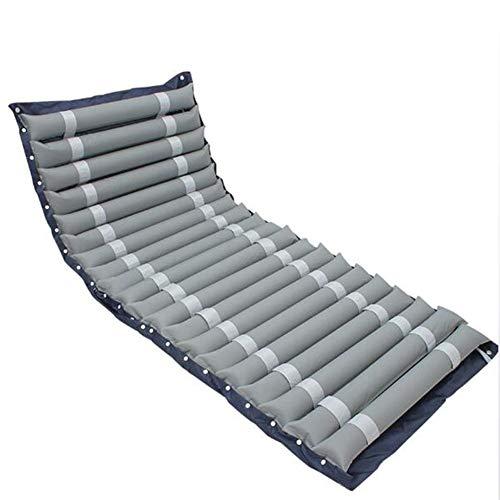 JTYX CUSHIONS luchtmatras, opblaasbaar, tegen decubitus voor oudere patiënten verzorgingsbed, thuis, opblaasbare matras
