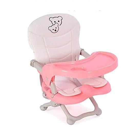 Wiege draagbare kindereetkamerstoel baby-dining stoel multifunctionele vouwen vrije baby-eettafel en stoel met baby-pad 6-36 maanden babyopslag gewicht 15 kg
