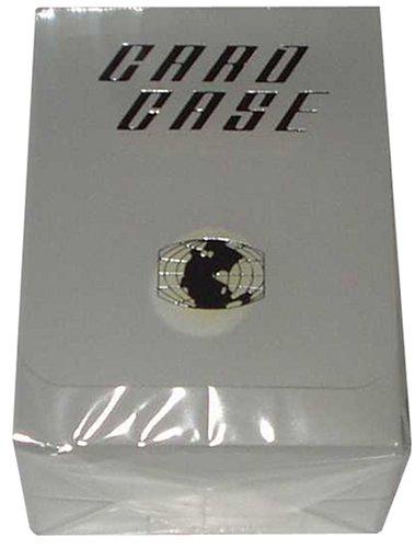 HG Card Case Clear