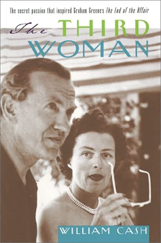 The Third Woman: The Secret Passion That Inspired