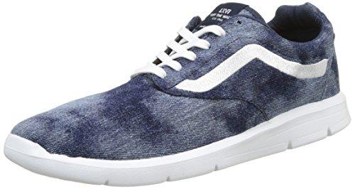Vans ISO 1.5, Sneakers Uomo, Blu (Mlx), 39 EU
