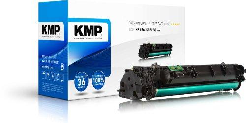 KMP Toner voor HP LaserJet 1320, H-T70, zwart