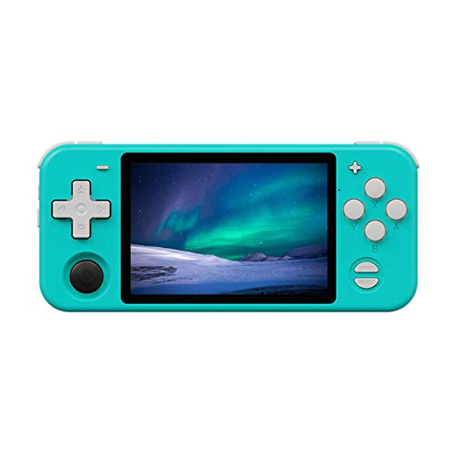 SUPYINI Handheld Game Console for Kids,Portable Entertainment Gaming System Retro...