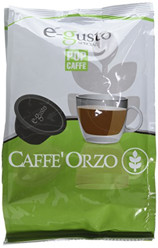 POP CAFFE' NESCAFE DOLCE GUSTO COMPATIBILE 48 CAPSULE ORZO