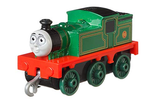 Fisher-Price Thomas & Friends Adventures, Large Push Along Whiff -  GDJ72