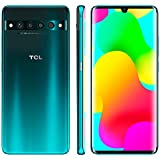 TCL 10 Pro Unlocked Android Smartphone with 6.47
