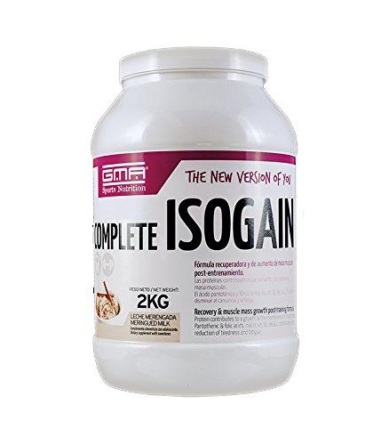 Complete IsoGain (Fresa, 2kg)