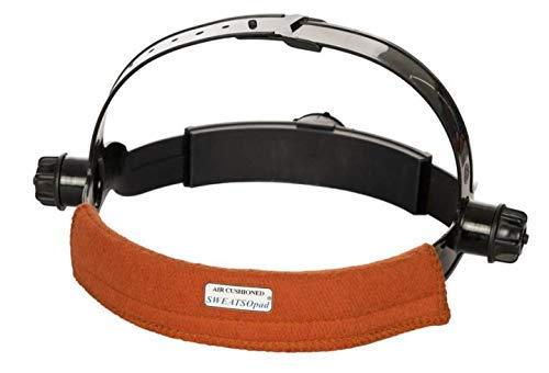 Weldas Schweißband SWEATSOpad Kopfband Stirnband für Schweißhelme 20-3100V Kopf- und Gesichtsschutz Schutzschilde und -hauben