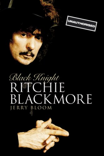 Black Knight: The Ritchie Blackmore Story
