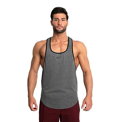 Smilodox 28573 - Camiseta de Tirantes para Hombre