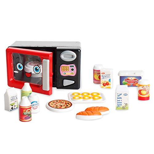 Foxom Juguete Cocina Electrodomesticos Juguetes Juegos