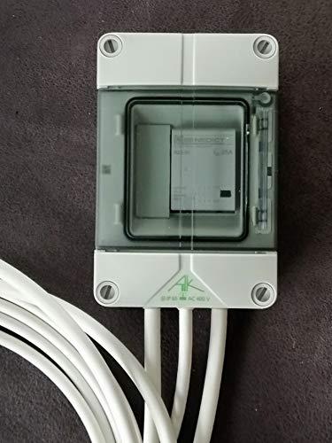 PIC-TEC Herdüberwachung HA2 mit Präsenzmelder