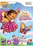 dora saves crystal kingdom - Take-two Interactive Software 710425346705 WII DORA SAVES CRYSTAL KINGDOM