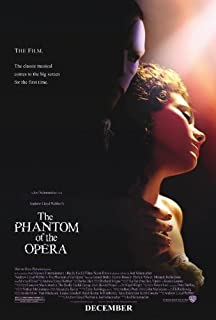 Best phantom of the opera movie poster Reviews