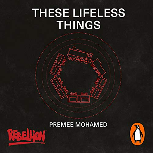 These Lifeless Things cover art