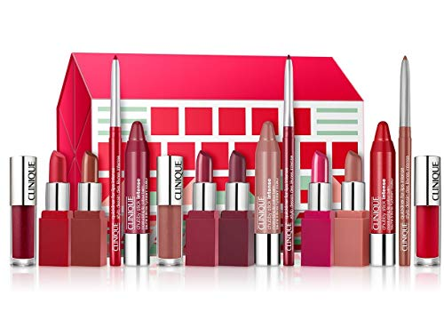 Clinique Ultimate Lip Roll Out Set