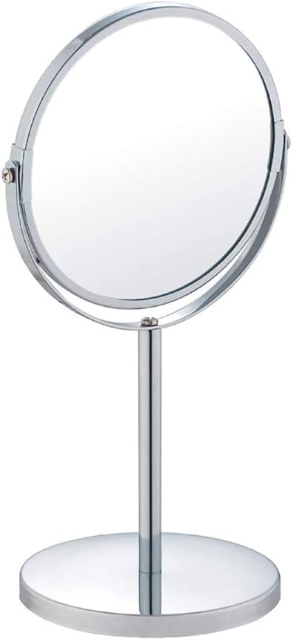 quality assurance FMOGE Makeup Mirror NEW before selling Magnifying Double-Sided 8-inch