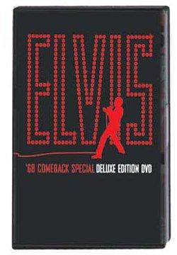 Presley Elvis - 68 Comeback Special
