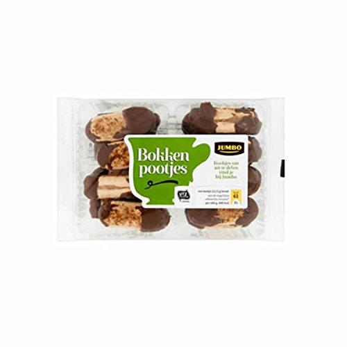 Jumbo Bokken Pootjes 200g bokkepottjes Holland gebäck kekse