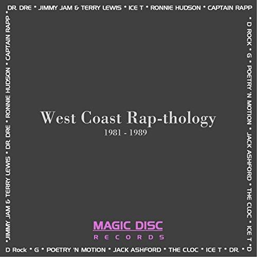 West Coast Poplock