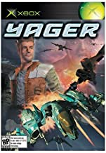 Yager / Game