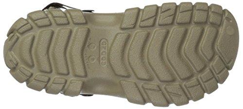 Crocs Men's and Women's Offroad Sport Realtree Max-5 2 Clog