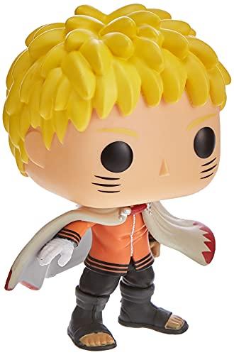 Funko Boruto Naruto (Hokage) Pop Figure (AAA Anime Exclusive)