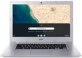 """2020 Acer Premium 15.6"""" FULL HD IPS Touch Screen(1920x1080) Chromebook/AMD A6-9220C 1.8 GHz UP TO 2.7GHz/4G DDR4 MEMORY/32..."""
