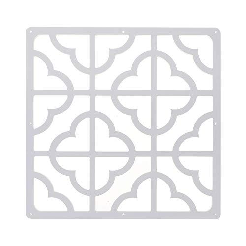 N/A 8 stuks creatieve eendelig van PVC Vuoto Appeso scherm nestkast decoratie huis hotel 3