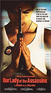 Our Lady of the Assassins [VHS]
