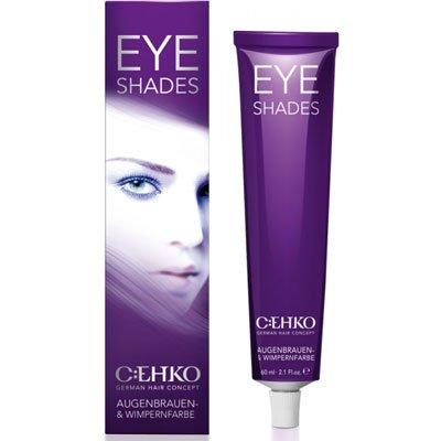 C:EHKO Eye Shades graphit Augenbrauen- und Wimpernfarbe - 60 ml