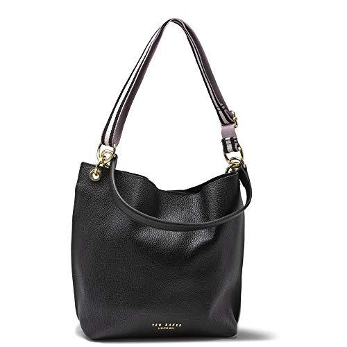 Ted Baker Womens Amada Handbag Black One Size