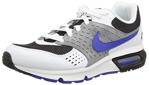 Nike Air Max Solace, Scarpe da Corsa Uomo, Multicolor Blu Nero Gioco Royal Antracite Bianco, 44.5 EU